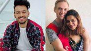 Bigg Boss OTT: Tony Kakkar and Aashka Goradia's Husband Brent Goble Approached for the Reality Show - Reports