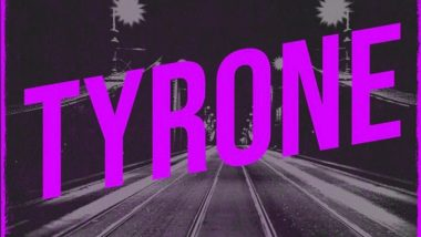 Tyrone: A Legend In The Music Industry