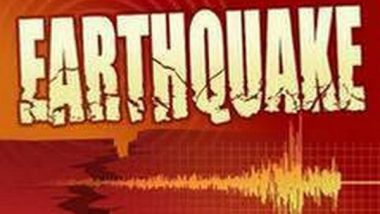 Earthquake of Magnitude 4.0 Strikes Near Hyderabad