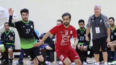 I Became a Footballer To Make My Late Father Proud, Says UAE Footballer Fahad Mousa
