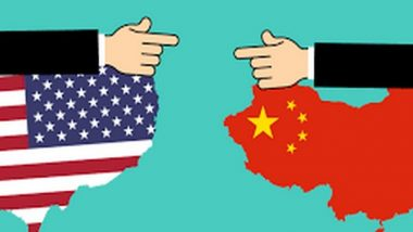 China Blames US For 'Stalemate' in Ties, Urges It to Change 'Highly Misguided Mindset'