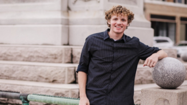 Sean Raymond – How This 17-Year Old Ecommerce Prodigy Is Growing Online Businesses to Multiple 7-Figures