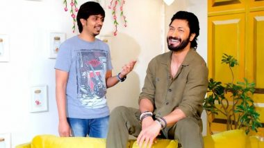 Vidyut Jammwal Announces Maiden Production Venture 'IB 71'; Film to Be Helmed by Sankalp Reddy