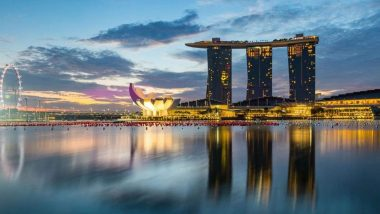 Philipp Kindt: Advantages of the Pandemic to Photographers in Singapore