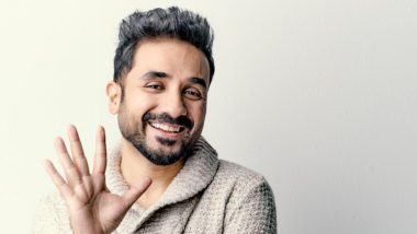 Vir Das Shares His 'Full Circle' Journey from 'Delhi Belly' Auditions to Acquiring His Office!