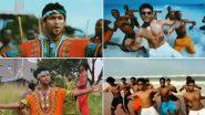Suriya 'Loves' His Fans' Recreation Of His Steps From Ayan Song Pala Palakkura Pagalaa Nee (Watch Video)