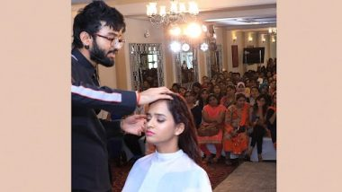 Celebrity Hairstylist Vivek Shyam Bhatia Shares the Easiest Ways To Get Healthy and Lustrous Hair