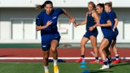 USA Women vs Canada Women, Tokyo Olympics 2020 Live Streaming Online On SonyLIV: Get Free TV Channel Of Women's Football Semifinal Match At Summer Games And Live Telecast Details