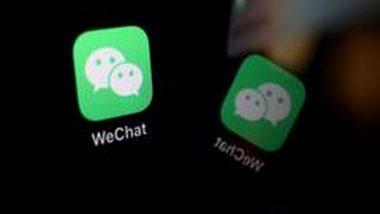 WeChat Blocks Several LGBT Accounts in China, Sparks Fear of Crackdown on Gay Content