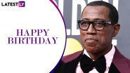 Wesley Snipes Birthday Special: From Blade to Dolemite Is My Name, 5 Best Movies of the Actor Ranked by IMDb (LatestLY Exclusive)