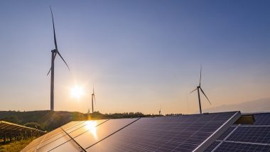 ReNew Power, Adani and Siemens Among Stakeholders Set To Benefit From a Revised Renewable Energy Certificate Mechanism