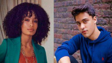 PRX Adds Aryaan Arora for New TRAX Series 'Cultureverse' Starring Yara Shahidi and Kelly Marie Tran