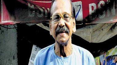 Entertainment News | Noted Malayalam Artist KTS Padannayil Passes Away at 88