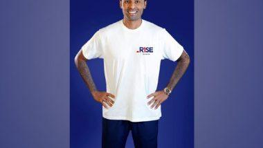 RISE Worldwide Talent Division Signs India Batsman Suryakumar Yadav
