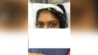 Delhi: Woman Recites Hanuman Chalisa While Undergoing Brain Tumor Surgery at AIIMS