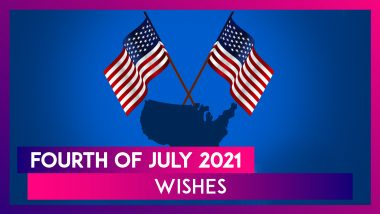US Independence Day 2021: Remembering Brave Heroes With Patriotic Quotes and Messages on 4th of July