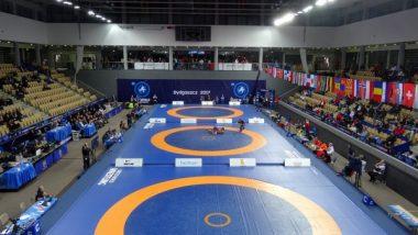 Sports News | Cadet Wrestling C'ship: Jaskaran Settle for Silver, Chirag and Jaideep Grab Bronze