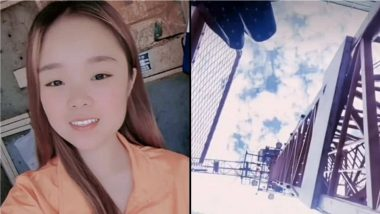 Xiao Qiumei Fall Video Surfaces Online: Chinese TikTok Star Falls to Death From 160-Foot Crane While Recording Livestream