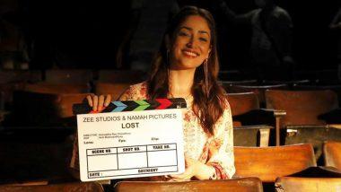 Lost: Yami Gautam's Investigative Drama Goes on Floor (View Post)