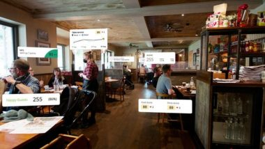 Restaurant Intelligence Platform Yumpingo Agrees Strategic Partnership With Global Chain Nando's