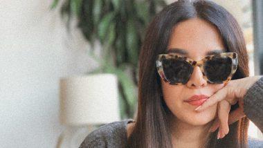 Zahra Lyla: How I Get My Fashion Inspiration