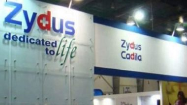ZyCoV-D COVID-19 Vaccine Update: Zydus Cadila to Seek Approval For Two-Dose Regimen of Its Approved Three-Dose Coronavirus Vaccine in India