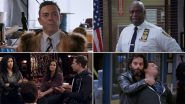 Brooklyn Nine-Nine Season Eight Trailer: Andy Samberg, Andre Braugher and Team Return To Make the Audience Laugh for One Last Time (Watch Video)