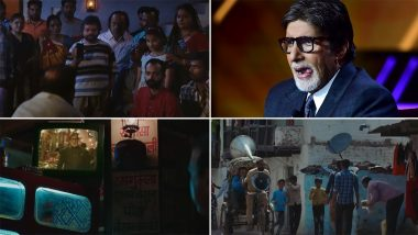 Amitabh Bachchan Drops Kaun Banega Crorepati Season 13's New Promo, Says 'Coming Soon' (Watch Video)
