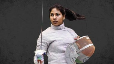 CA Bhavani Devi Apologises to India For Losing to Manon Brunet, Promises to Work Harder for 2024 Paris Olympics