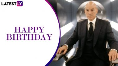 Patrick Stewart Birthday Special: From X-Men to Logan, 7 Awesome Quotes of Professor X You Would Like, Mutant or Not!
