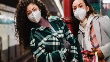 Vaccinated People in US Asked by CDC to Wear Masks Again in 'Certain Situations'