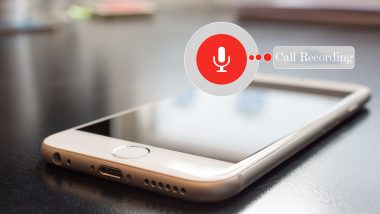 How To Record Calls on Your Android Smartphone