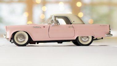 Vintage Motor Vehicles Registration Formalised; Check Salient Features