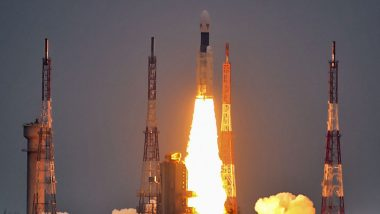 Chandrayaan-3 Launch Date: India's Third Moon Mission Likely to be Launched During Third Quarter of 2022, Says Dr Jitendra Singh