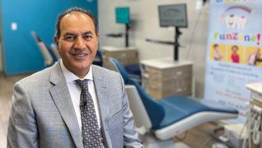 Southern California Children's Dental FunZone Succeeding Through the Pandemic