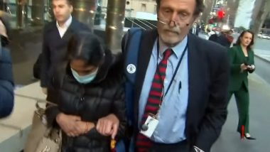 Melbourne Couple Jailed For Enslaving Indian Woman For Eight Years in Their House in Mount Waverley; Judge Calls It 'Absence of Humanity'