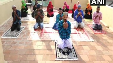 Eid-Al-Adha 2021: Assam Govt Issues Guidelines for Bakrid Celebration, 5 Persons Including Religious Head Permitted To Offer Prayers at Mosque