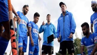 Sports News   Tokyo Olympics: Hockey Team is in Best Shape Both Mentally and Physically, Says Striker Mandeep