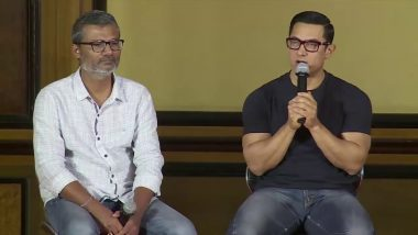 This Day That Year: When Aamir Khan Thanked Salman Khan For Dangal (Watch Video)
