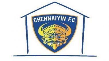 Sports News | Chennaiyin FC Sign Indian Striker Jobby Justin