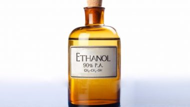 Uttar Pradesh Becomes Largest Producer of Ethanol in India, 58 Crore Litres Produced by 54 Distilleries in 2020–21