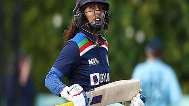ICC Women's ODI Player Rankings: Mithali Raj Becomes Number 1 Batsman in Women's ODI Cricket