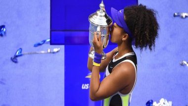 Sports News | US Open: Osaka Returns While Big Three Aim for History at Flushing Meadows