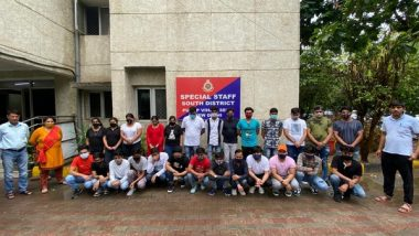 Fake Call Centre Busted in Delhi, 26 Arrested