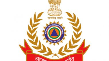 India News   13 NDRF Teams Have Been Deployed in Bihar in View of Monsoon Rainfalls.
