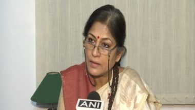 Mamata Banerjee Unable to Handle West Bengal, Dreaming of Running Country, Says Roopa Ganguly