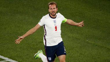 Harry Kane Transfer News: Manchester City Receive Huge Boost As Tottenham Hotspur Sanction Forward's Move