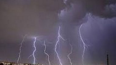 World News | 15 Killed, 26 Injured in Rain-related Incidents in Pak's KP