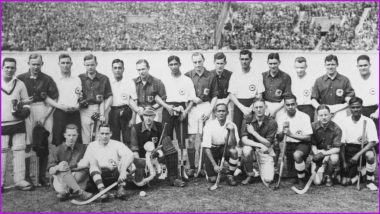 India at the Olympic Games Part 4, 1928 Amsterdam: India Wins Its First Olympic Medal in Field Hockey