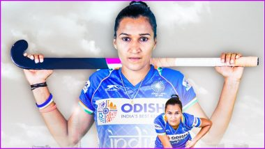 India vs Great Britain at Tokyo Olympics 2020, Hockey Live Streaming Online: Know TV Channel & Telecast Details of Women's Pool A Match